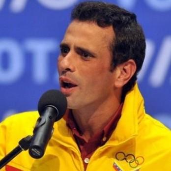 Diario Frontera, Frontera Digital,  CAPRILES, Politica, ,Mario Valdez: La sorpresiva coincidencia  de Capriles con Parra y Brito