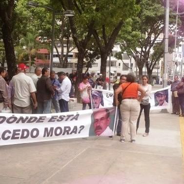 Diario Frontera, Frontera Digital,  ODH-ULA, Sucesos, ,Las desapariciones forzadas de Alcedo Mora  y los hermanos Vergel continúan impunes