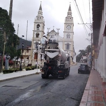 Diario Frontera, Frontera Digital,  MUNICIPIO RIVAS DÁVILA, Mocoties, ,Nueve mil familias beneficiadas con XX Jornada Nacional  de Desinfección cumplida en Rivas Dávila
