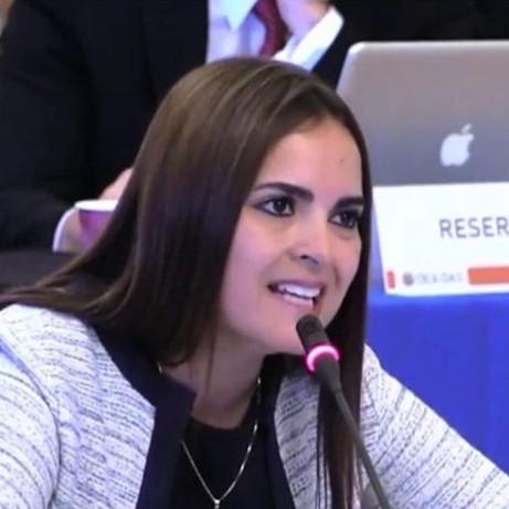 Diario Frontera, Frontera Digital,  TAMARA SUJU, Politica, ,Tamara Suju: No se puede indultar  a quienes no han sido juzgados #31Ago