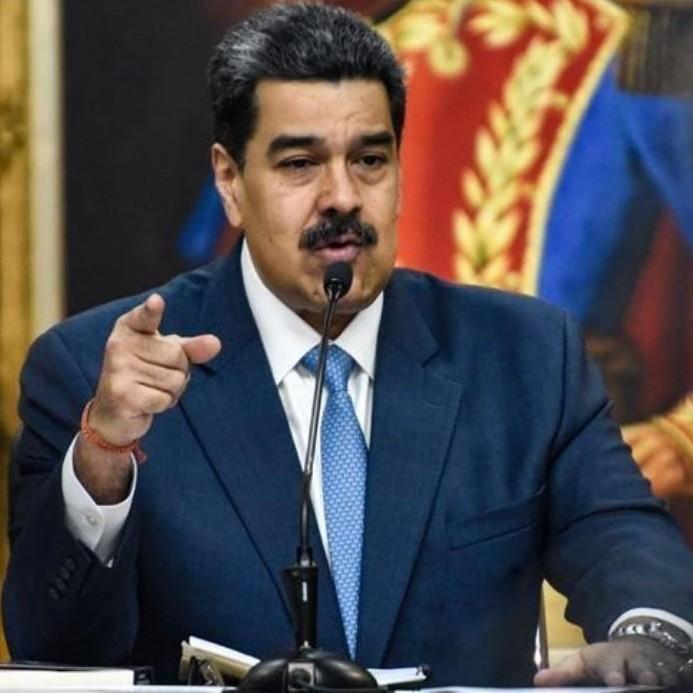Diario Frontera, Frontera Digital,  NICOLAS MADURO, Nacionales, ,Maduro anuncia siete días de flexibilización a partir del 10 de agosto