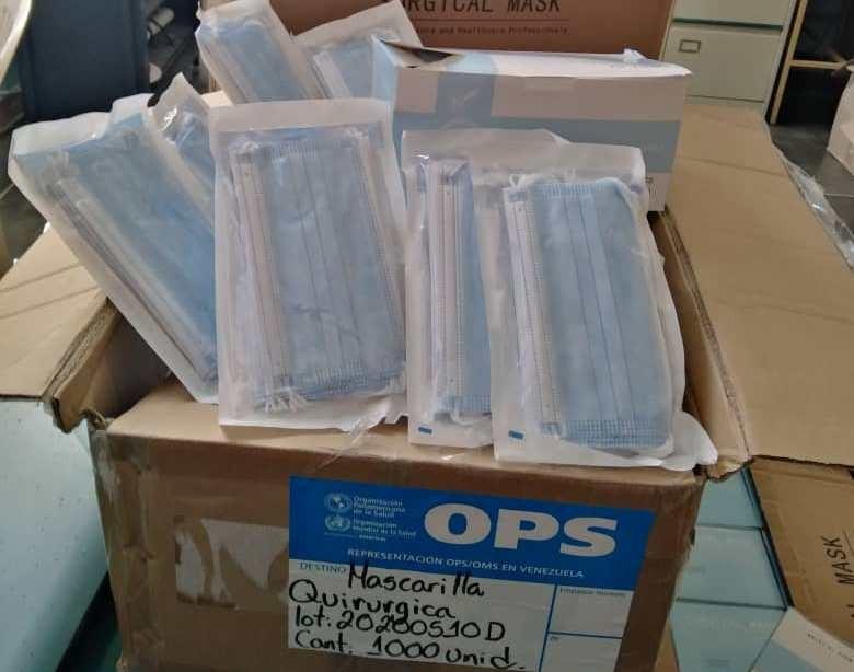 Diario Frontera, Frontera Digital,  OPS, Salud, ,Personal de los hospitales de Mérida recibirá equipos donados por la OPS
