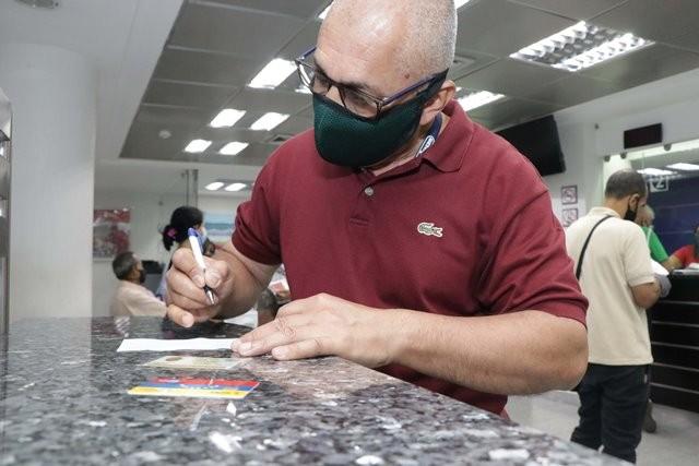 Diario Frontera, Frontera Digital,  BANCO DEL TESORO, Nacionales, ,Banco del Tesoro atendió  más de 42 mil personas en semana de flexibilización