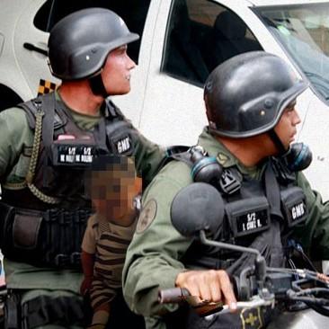 Diario Frontera, Frontera Digital,  OPERATIVO, ZODI 22, MÉRIDA, GNB, Sucesos, ,Más 280 funcionarios fueron desplegados en dispositivo de seguridad en Mérida