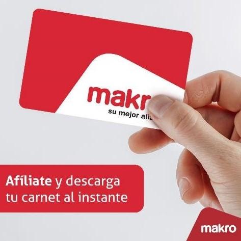 Diario Frontera, Frontera Digital,  MAKRO, Nacionales, ,Cada vez es más fácil afiliarse a Makro
