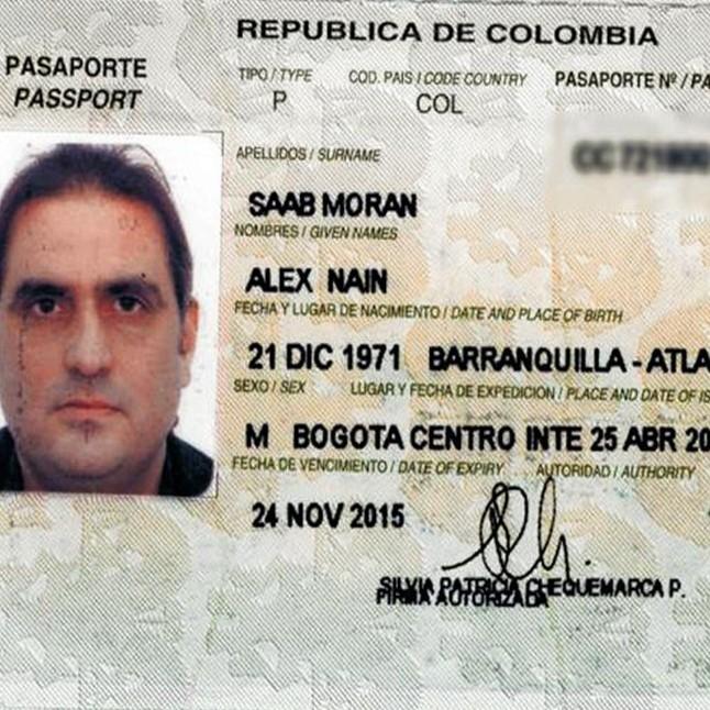 Diario Frontera, Frontera Digital,  ALEX SAAB, Internacionales, ,Cabo Verde niega que Álex Saab haya sido torturado en prisión