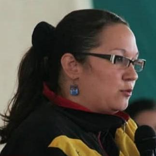 Diario Frontera, Frontera Digital,  NILOHA DELGADO, Politica, ,Niloha Delgado: Revolucionarias y revolucionarios  probados en batalla rescatarán la AN