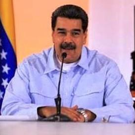 """Diario Frontera, Frontera Digital,  NICOLÁS MADURO, Nacionales, ,Presidente Maduro anunció captura  de """"espía estadounidense"""" en refinerías de Falcón"""