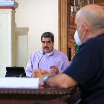 Diario Frontera, Frontera Digital,  NICOL´+AS MADURO, Nacionales, ,Maduro anuncia Plan Nacional de Vacunación  extendido hasta el 30 de noviembre