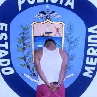 Diario Frontera, Frontera Digital,  CAMPO ELÍAS, Sucesos, ,POLICÍA APREHENDIÓ A CIUDADANO  POR VIOLENCIA GÉNERO EN CAMPO ELÍAS