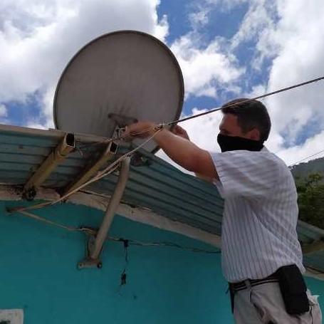 Diario Frontera, Frontera Digital,  CANTV, Nacionales, ,Barinas, Mérida y Táchira  reciben formación en Cantv Televisión Satelital