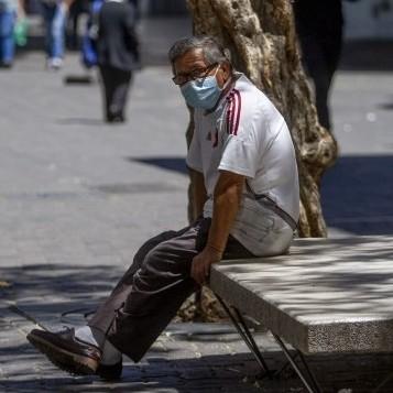 Diario Frontera, Frontera Digital,  COVID-19, Nacionales, ,Venezuela reporta en las últimas horas 967 contagios de Covid-19