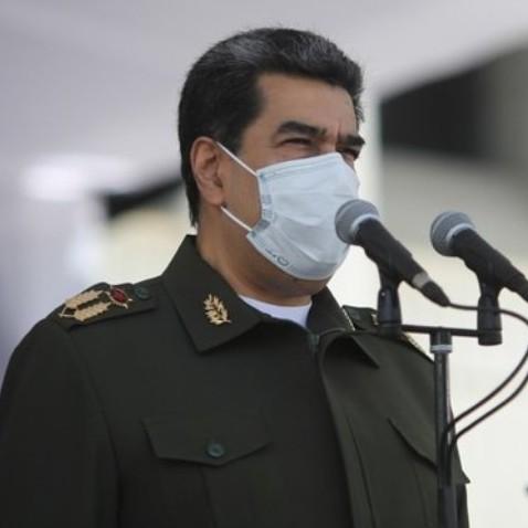 Diario Frontera, Frontera Digital,  Consejo Militar Científico, Nacionales, ,Maduro crea el Consejo Militar Científico