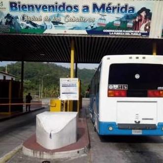 Diario Frontera, Frontera Digital,  PEAJE DE ZEA, Panamericana, ,Sapvem reactivará recaudación en el peaje de Zea
