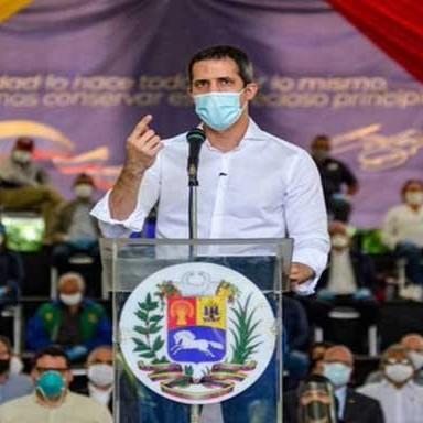 Diario Frontera, Frontera Digital,  JUAN GUAIDÓ, Nacionales, ,Guaidó plantea conformación de comandos por elecciones libres