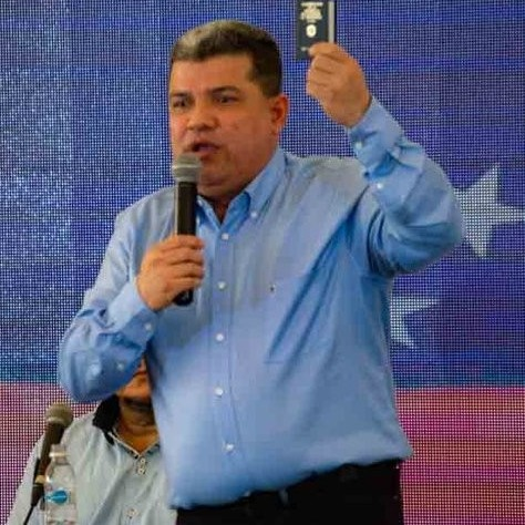 Diario Frontera, Frontera Digital,  LUIS PARRA, Politica, ,Luis Parra: Nuestro pueblo quiere soluciones ante la crisis social