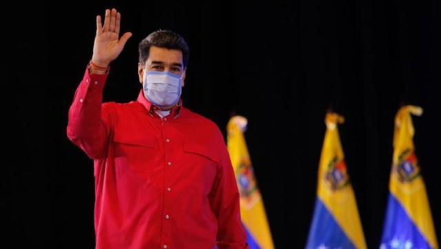 Diario Frontera, Frontera Digital,  NICOLÁS MADURO, Politica, ,Maduro reitera disposición a trabajar  con los diputados para la recuperación económica