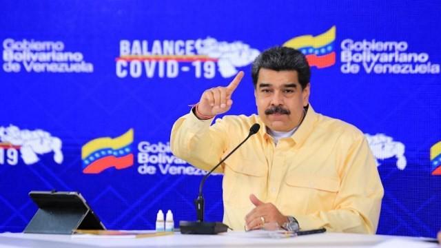 Diario Frontera, Frontera Digital,  VACUNACIÓN  ASIVA EN ABRIL, Salud, ,Venezuela iniciará en abril la campaña  de vacunación masiva contra Covid-19