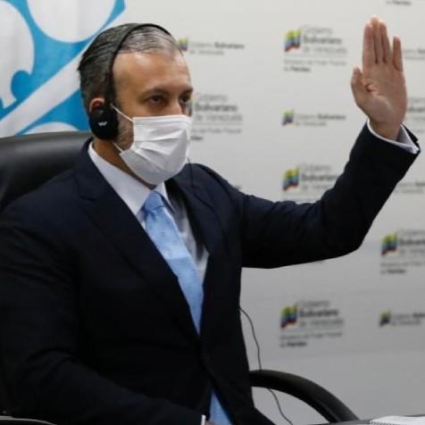 Diario Frontera, Frontera Digital,  TARECK EL AISSAMI, Nacionales, ,Gobierno propone en la OPEP asegurar estabilidad en el mercado