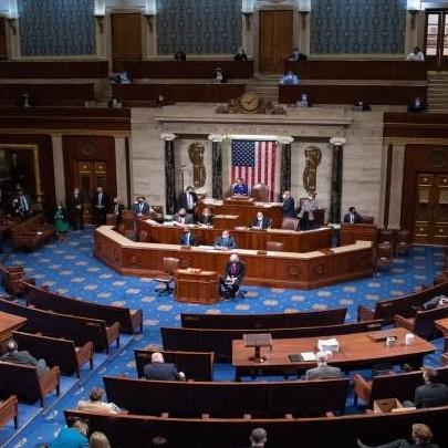 Diario Frontera, Frontera Digital,  congreso eeuu, BIDEN, Internacionales, ,Congreso de EEUU certifica victoria de Biden