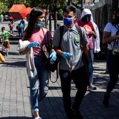 Diario Frontera, Frontera Digital,  COVID19, Nacionales, ,Venezuela suma 246 nuevos contagios  por covid-19 en medio de semana radical