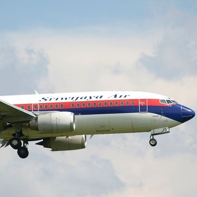 Diario Frontera, Frontera Digital,  DESAPARECE AVIÓN, Internacionales, ,Desapareció un Boeing 737  con más de 50 pasajeros a bordo tras despegar de Yakarta