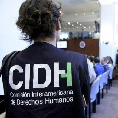 """Diario Frontera, Frontera Digital,  Comisión Interamericana de Derechos Humanos, Internacionales, ,Cidh insta al Estado a investigar con debida """"diligencia""""  muertes del operativo policial de La Vega"""