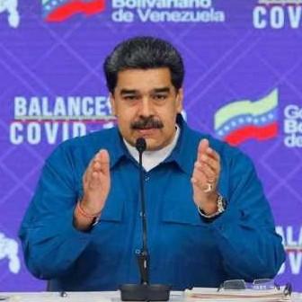 """Diario Frontera, Frontera Digital,  NICOLÁS MADURO, Nacionales, ,""""Venezuela arrancará este lunes semana de flexibilización con seguridad y disciplina"""""""