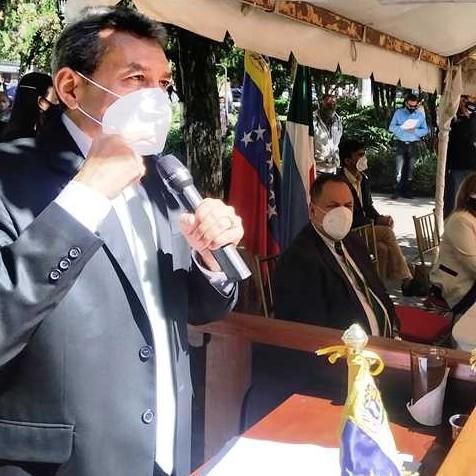 Diario Frontera, Frontera Digital,  GOBIERNO DE MÉRIDA, RAMÓN GUEVARA, Regionales, ,Gobernador Ramón Guevara convocó  a la unidad para reconstruir la democracia en Venezuela