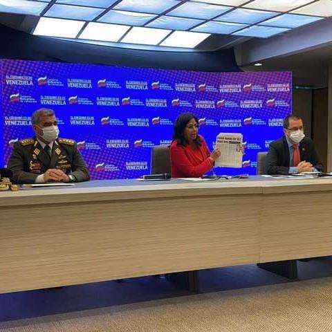 Diario Frontera, Frontera Digital,  GOBIERNO DE VENEZUELA, Nacionales, ,Venezuela califica de «provocación» ejercicios militares en Guyana