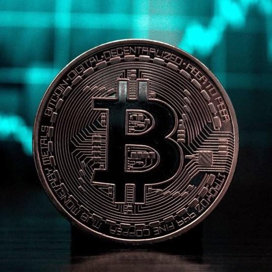 Diario Frontera, Frontera Digital,  BTC, Tecnología, ,El bitcóin se recupera y vuelve a superar los 40.000 dólares