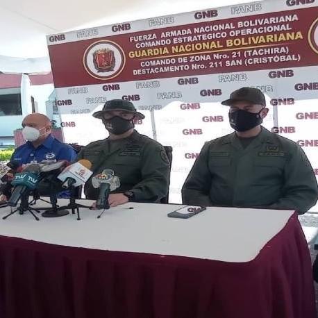 Diario Frontera, Frontera Digital,  DETENIDOS POR SECUESTRO DE MENOR, TÁCHIRA, Sucesos, ,Dos detenidos por secuestro de una menor en Táchira