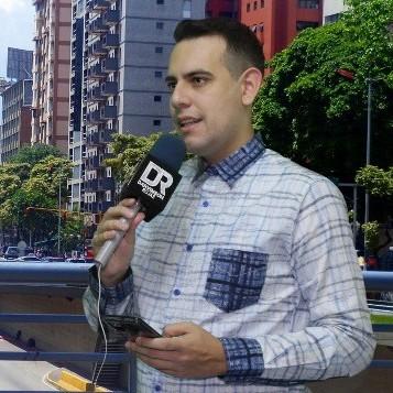 Diario Frontera, Frontera Digital,  Darvinson Rojas, Nacionales, ,Darvinson Rojas hace públicas las historias de periodistas