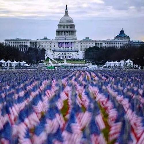 Diario Frontera, Frontera Digital,  JOE BIDEN, Internacionales, ,Joe Biden tomará posesión en la ceremonia más atípica de las últimas décadas