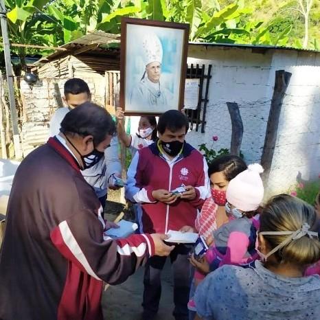 Diario Frontera, Frontera Digital,  CÁRITAS DE VENEZUELA, Regionales, ,Alianza Saman-Semilleros de Esperanza cierra el mes con 4769 beneficiados