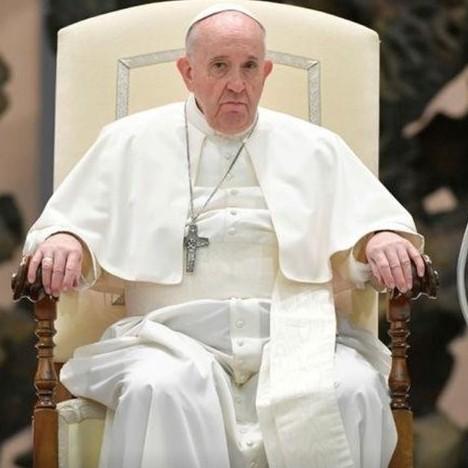 Diario Frontera, Frontera Digital,  PAPA FRANCISCO, Internacionales, ,El Papa pide paz y concordia en el 2021  para desterrar la indiferencia