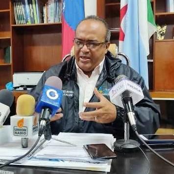 """Diario Frontera, Frontera Digital,  ALCIDES MONSALVE, Regionales, ,Alcalde Alcides Monsalve:  """"No está autorizado ningún aumento del pasaje"""""""