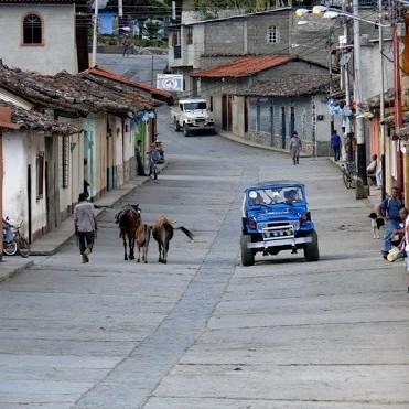 Diario Frontera, Frontera Digital,  mucutuy, PUEBLOS DEL SUR, Regionales, ,Pueblos del Sur  merideño sin servicio de Movilnet