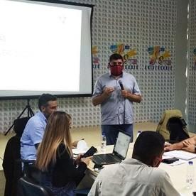 Diario Frontera, Frontera Digital,  ALCALDES DE MÉRIDA, Regionales, ,Alcaldes y protectores de Mérida conocieron  Sistema de Municipalización de Impuestos Güirirí