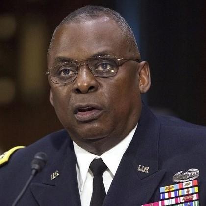 Diario Frontera, Frontera Digital,  SENADO EE.UU., Internacionales, ,Senado estadounidense confirma  al general Lloyd Austin para dirigir al Pentágono