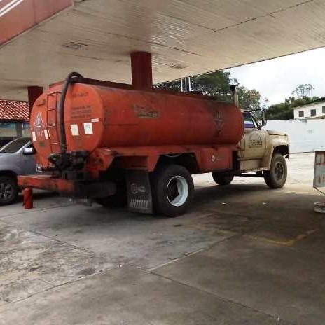 Diario Frontera, Frontera Digital,  PALMARITO, Panamericana, ,Gobierno Bolivariano benefició con 6 mil 300 litros  de gasolina al sector productivo pesquero