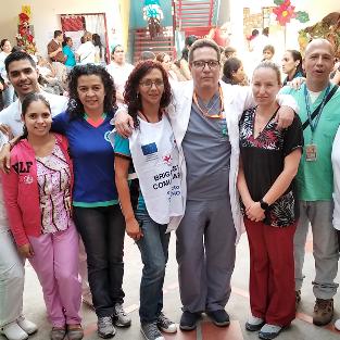 Diario Frontera, Frontera Digital,  PLAN SALUD, GOBIERNO DE MÉRIDA, Salud, ,Plan Salud de la gobernación de Mérida  dio 56.989 coberturas de salud en tres años