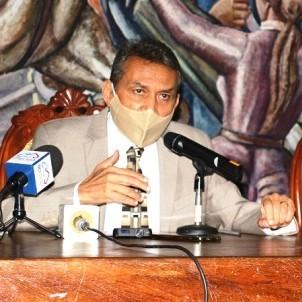 Diario Frontera, Frontera Digital,  GOBIERNO DE MÉRIDA, Regionales, ,Ramón Guevara solicitó que los organismos  de seguridad presten resguardo al Iahula