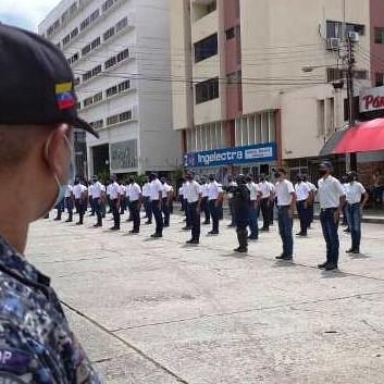 Diario Frontera, Frontera Digital,  UNES, MÉRIDA, Regionales, ,La Unes formará a 500 merideños  para los cuerpos de seguridad y protección