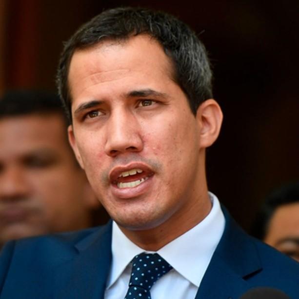 Diario Frontera, Frontera Digital,  JUAN GUAIDÓ, Internacionales, ,Gobierno de Alemania deja de reconocer a Juan Guaidó