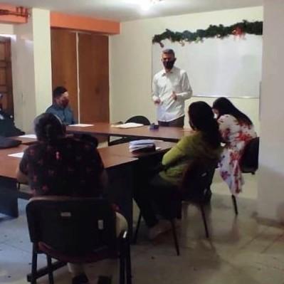 Diario Frontera, Frontera Digital,  PARTICIPACIÓN CIUDADANA, GOBIERNO DE MÉRIDA, Regionales, ,Participación Ciudadana  crea conciencia en las comunidades sobre COVID-19