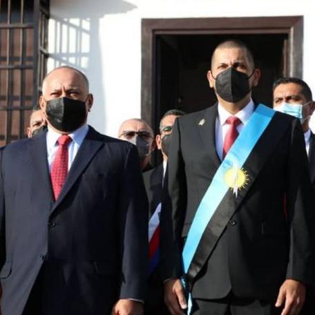 Diario Frontera, Frontera Digital,  DIOSDADO CABELLO, Politica, ,Diosdado Cabello: Alzaré mis dos manos  para que Urdaneta esté representado en la novena estrella