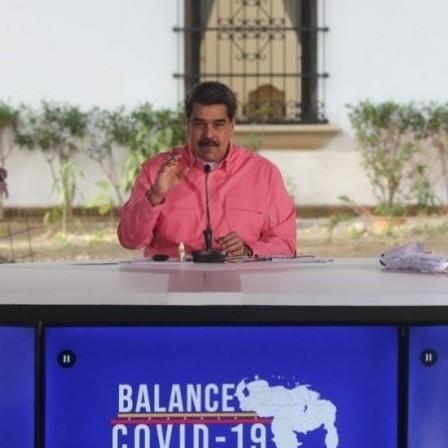 Diario Frontera, Frontera Digital,  MADURO ESCUELAS, Nacionales, ,Maduro: En Venezuela no ha llegado el momento para abrir las escuelas #31Ene