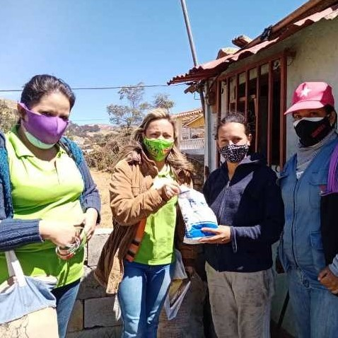 Diario Frontera, Frontera Digital,  GOBIERNO BOLIVARIANO, MUNICIPIO RANGEL, MÉRIDA, Páramo, ,Gobierno Bolivariano atendió a  comunidades del municipio Rangel con jornada social integral