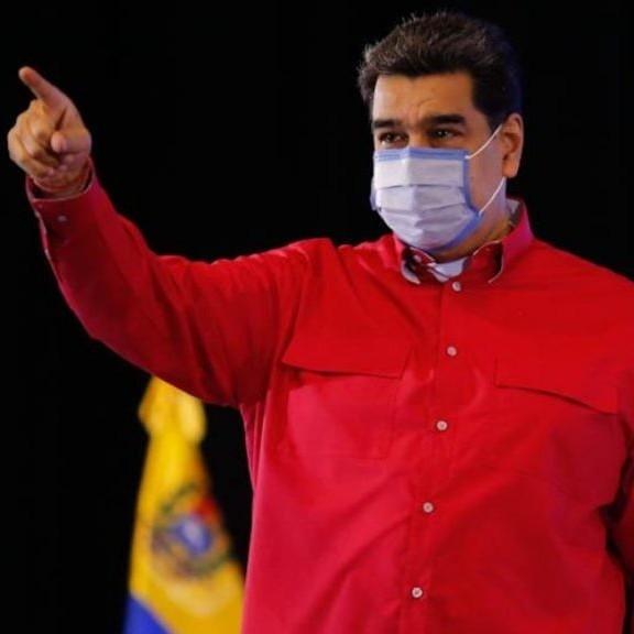 """Diario Frontera, Frontera Digital,  Maduro sobre críticas al Carvativir, Nacionales, ,Maduro sobre críticas al Carvativir:  """"Se desataron los demonios de los egoístas"""""""